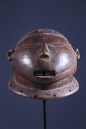Masque africainMusangwe Tabwa Mask