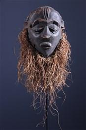 Masque africainPende Mbuya Mask