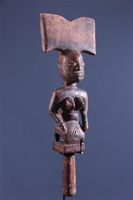 Oshe Sango Yoruba