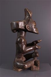 Statues africainesChibinda Ilunga Chokwe figure