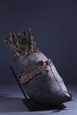 Fon Fetish Throne (Rare)