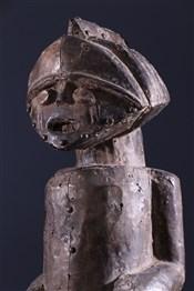 ReliquairesAmbete reliquary statue