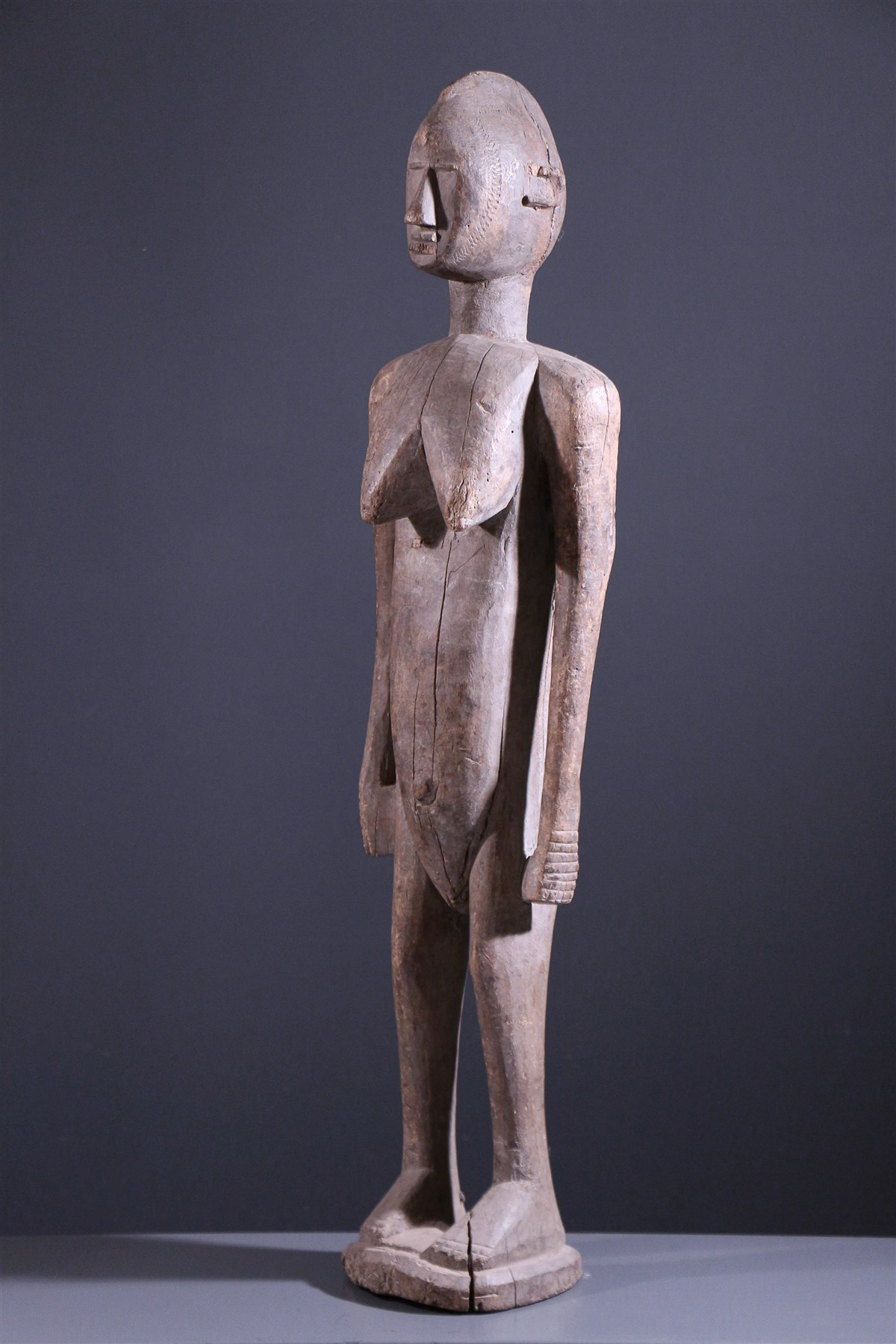 Mossi Nakomse Statues - African art