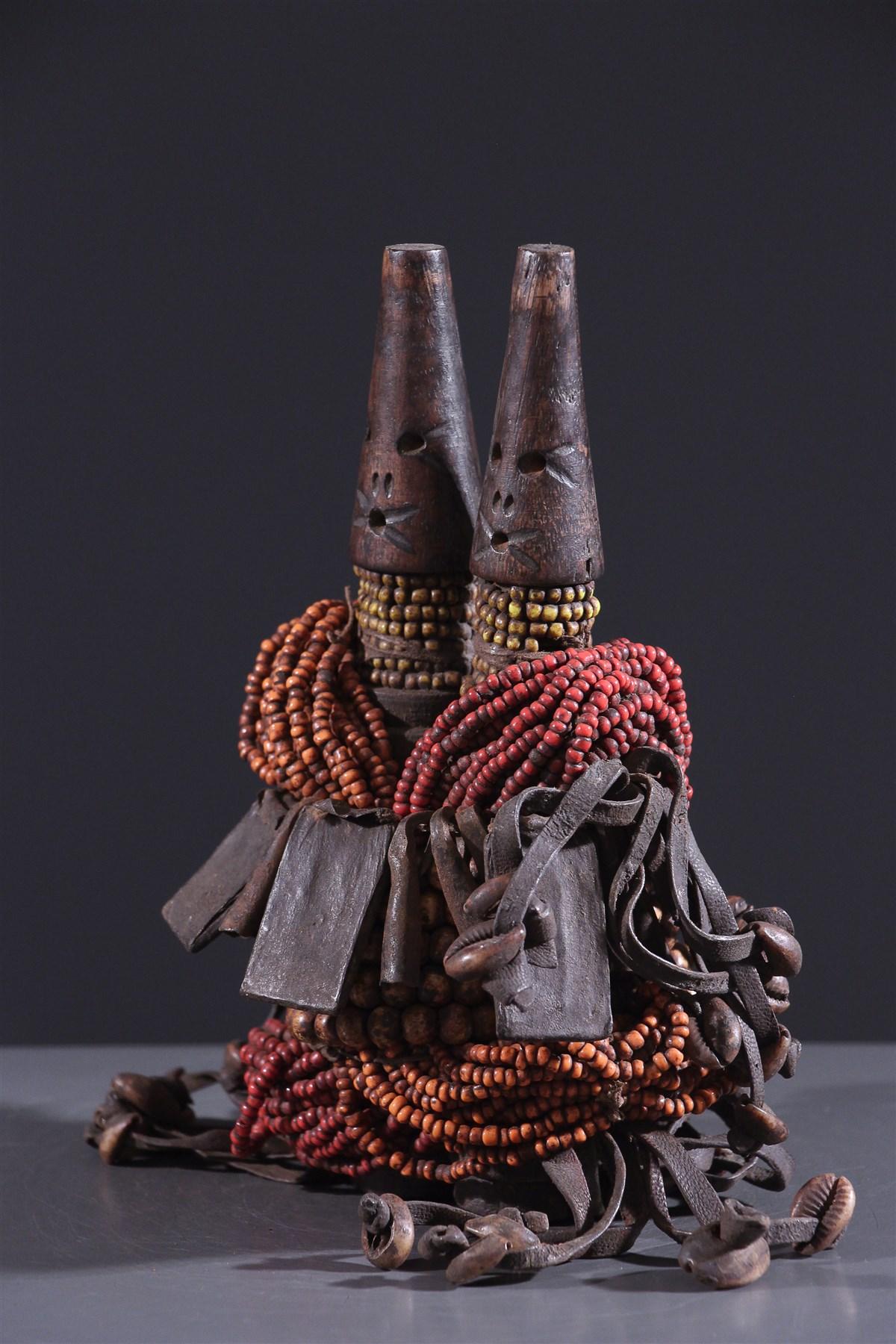 Fali Doll - African art