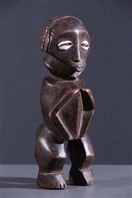 African art - Yanda Zande Figurines