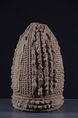 Bura funerary urn