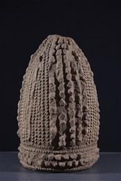 Pots, jarres, callebasses, urnesBura funerary urn