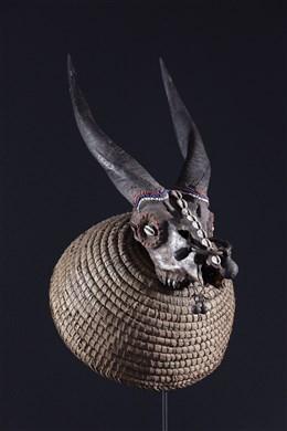 Marabout hat Fon of Dendi