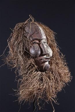 Suku Kakungu Mask
