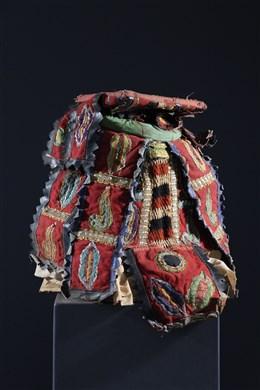 Autel Egungun Mask
