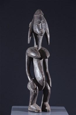 African art - Statue Bambara