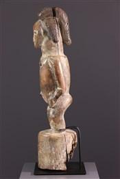 Statues africainesPunu Tutelary Figure