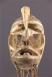 Masque africainDan Kran Mask