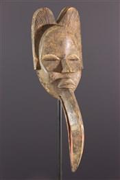 Masque africainDan Maou Mask
