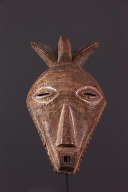 Buyu Basikasingo Mask