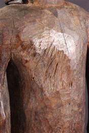 Statues africainesFemale figure Ngbaka