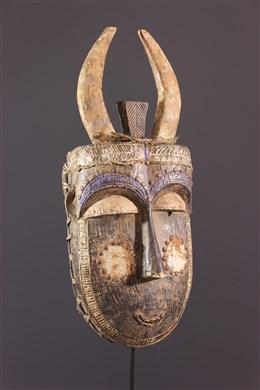 Toma/Loma Bakrogui  Mask