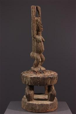 African art - Dogon Altar Figure