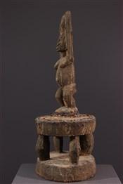 Statues africainesDogon Altar Figure
