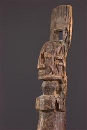 Statues africainesStatuette Dogon Tellem
