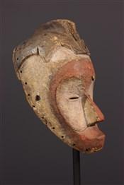 Masque africainFang Ngil Mask