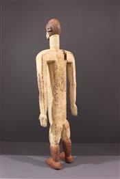 Statues africainesIdoma Anjenu Statue