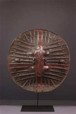 African art - Ethiopian Shield