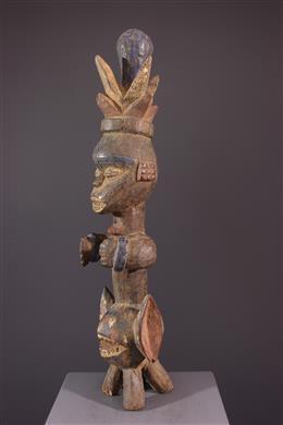 Iphri Urhobo Statue