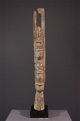 Altar figure Dogon Tellem