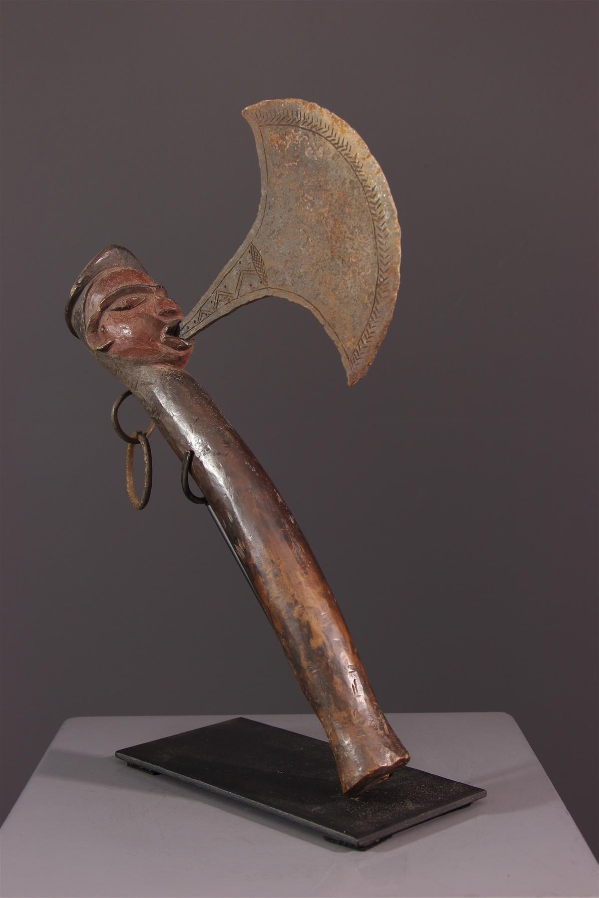 Pende Stick - African art