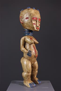 Fertility statue Agni
