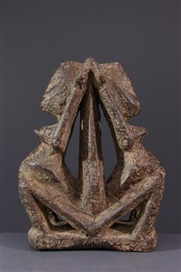 Dogon Altar Figures
