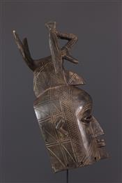 Masque africainBobo Mask
