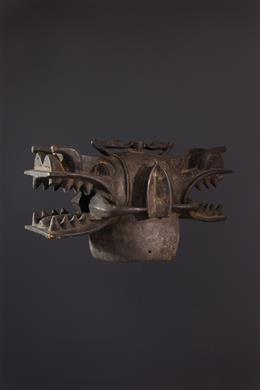 Senoufo Poniugo, Wanyugo  mask