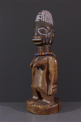 Statuette Ibedji Yoruba