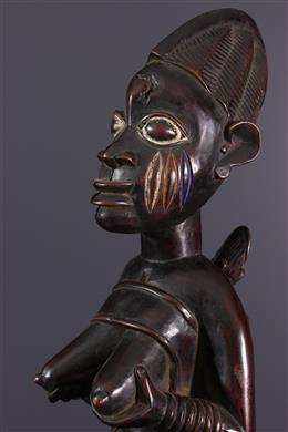 Fertility figure Yoruba