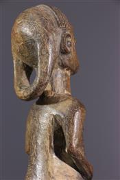 Statues africainesStatuette Ovimbundu