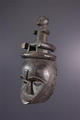 Eket Crest Mask