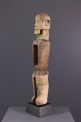 Statuette Teke