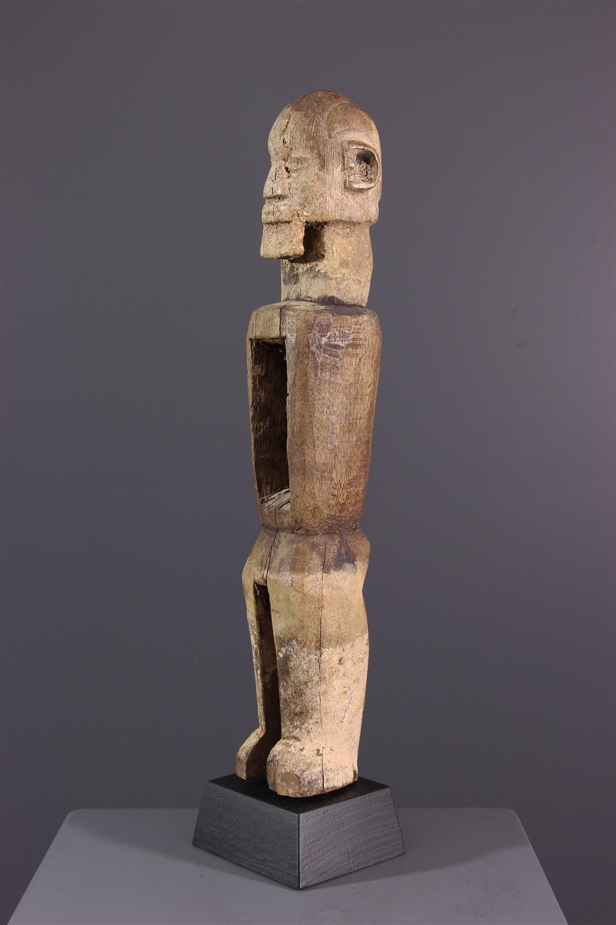 Statue Teke - African art