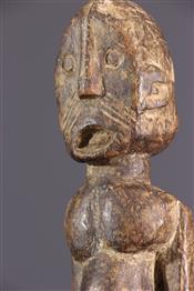 Statues africainesStatue Mumuye