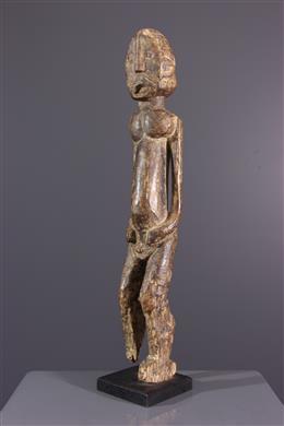 African art - Statuette Mumuye / Chamba