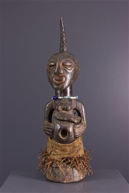 African art - Fétiche Songye Nkisi