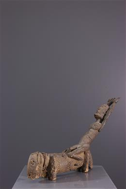 Telm / Dogon Altar Figure