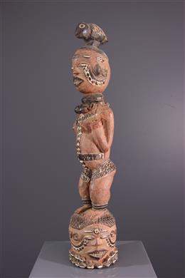 Totem figure Kouyou