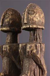 Statues africainesStatues Dogon