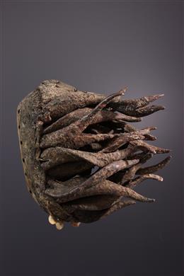 African art - Bete Mask