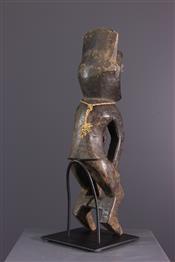 Statues africainesStatue Mbole
