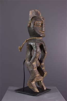 African art - Figure Ofika Mbole