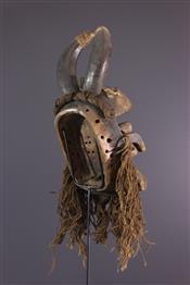 Masque africainBeté Mask